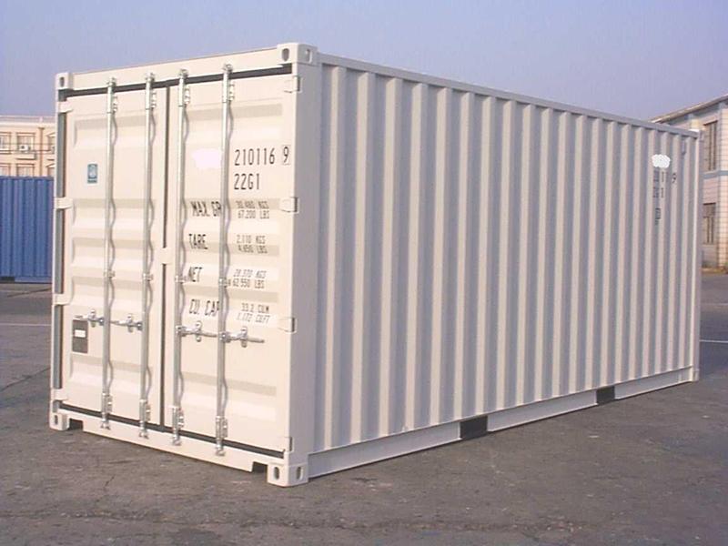 BCS Containersystem Seecontainer - die preisgünstige ...